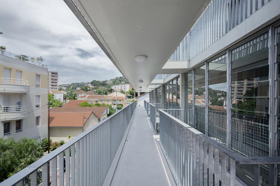 CAB-BRN-Logements sociaux Antoine Brun à Cannes - 2012