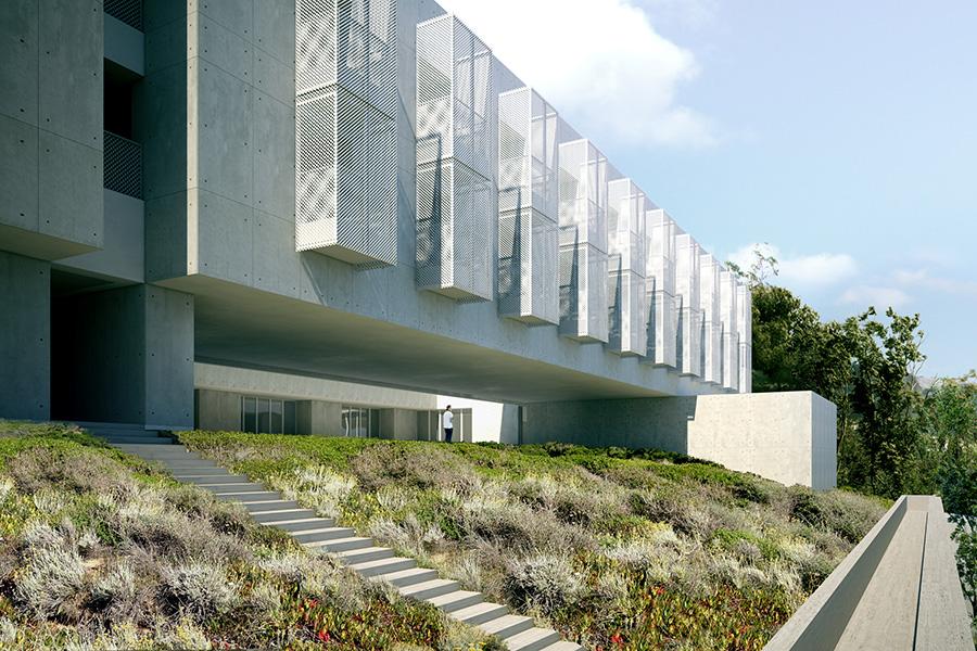 CAB-OBS-Centre d'Hebergement de l'Observatoire de Villefranche