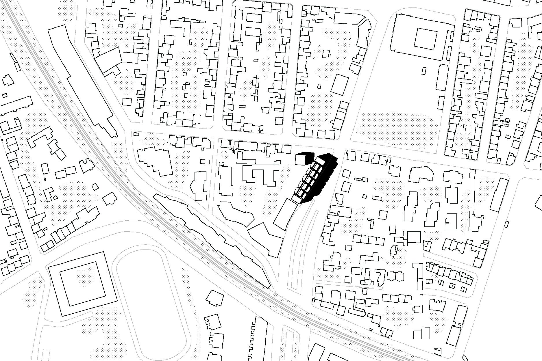 CAB-REN- Immeuble de logements