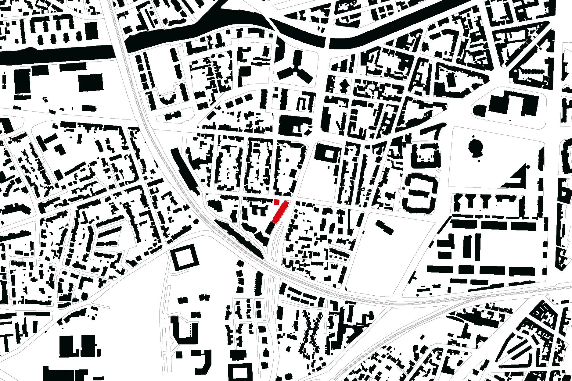 CAB-REN-LocalCAB-REN- Immeuble de logements