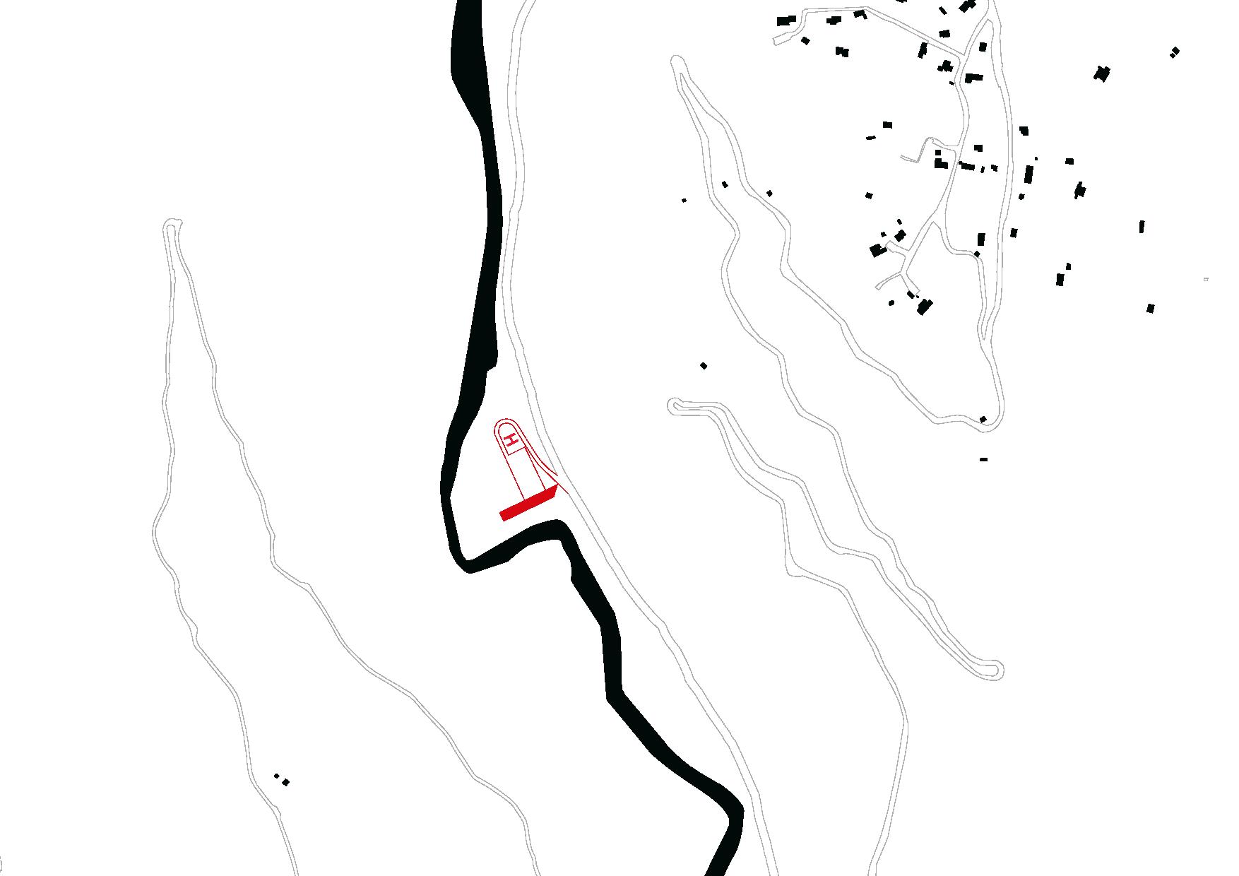 CAB ARCHITECTES - Base de défense des Forêts de Clans - 2010