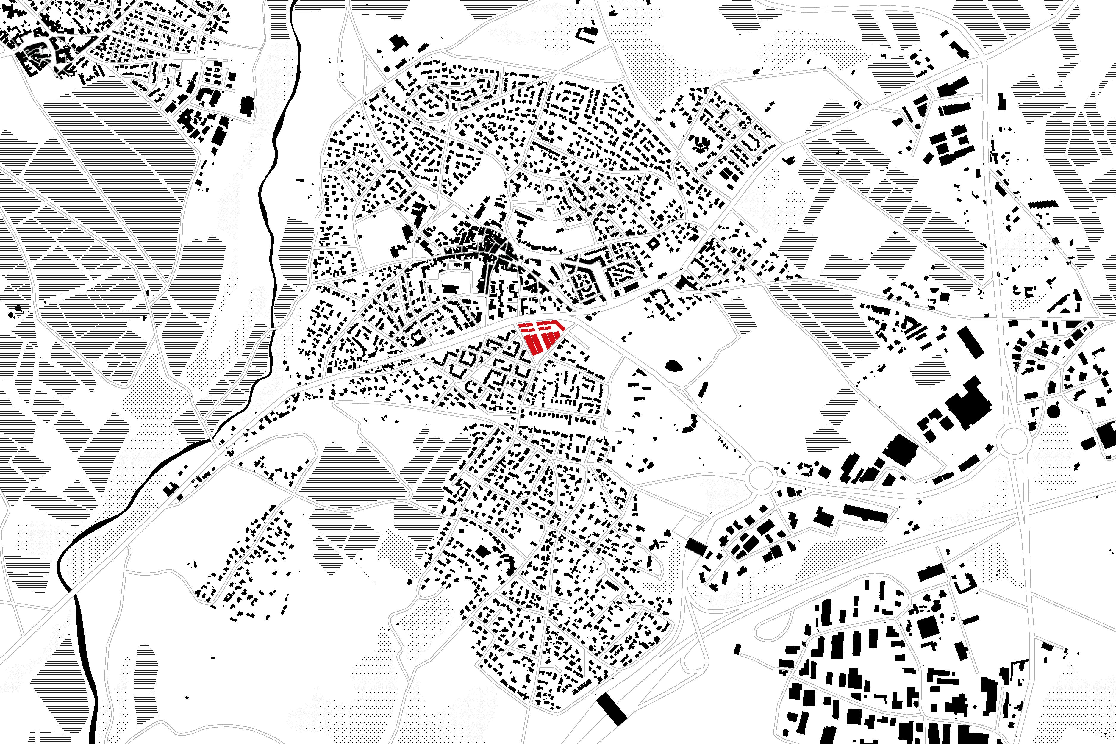 CAB ARCHITECTES-VED-Saint Jean de Vedas - 2007