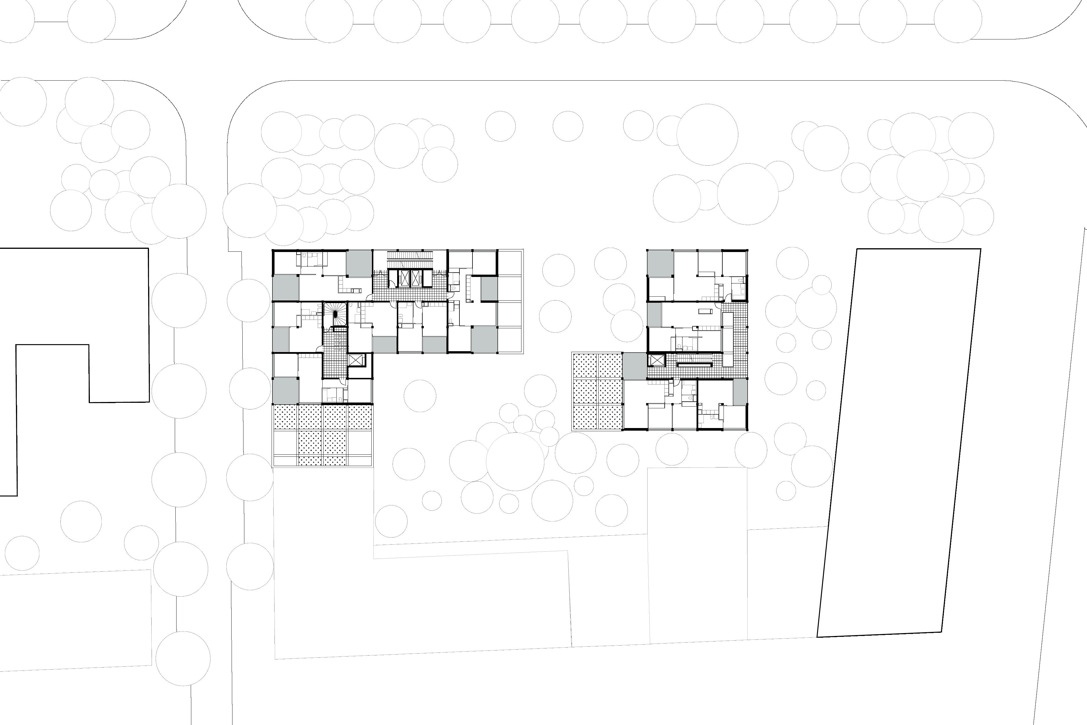 CAB ARCHITECTES - NICE MERIDIA - 2015