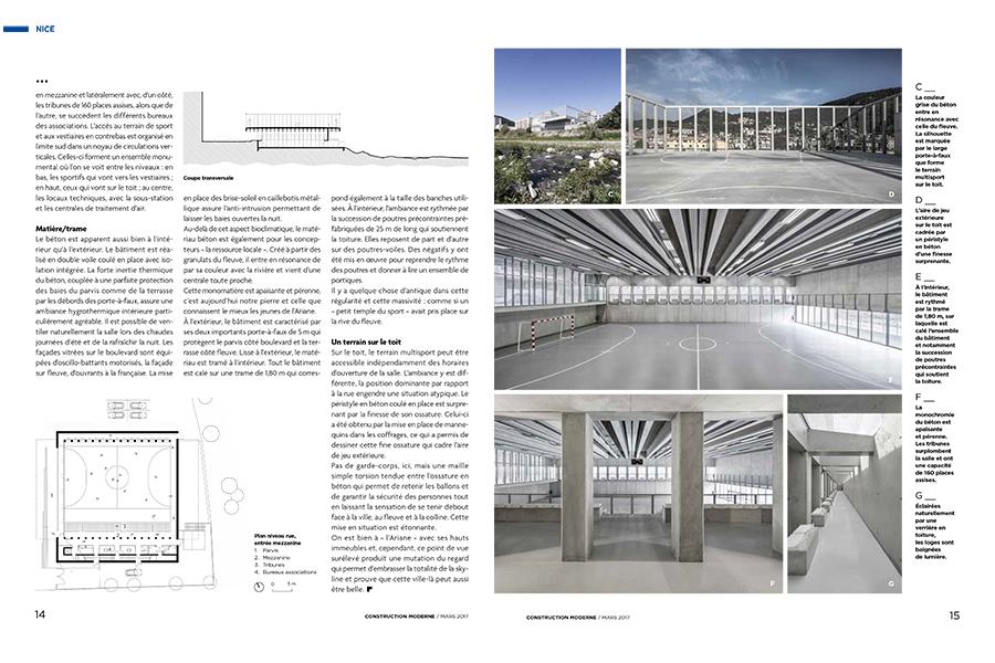 CAB-Construction Moderne n°151